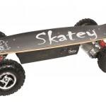 Skatey 800W | Test & Review
